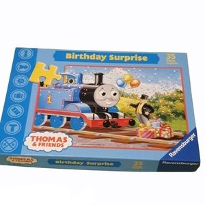 Thomas the Tank Engine and Friends 35 pc Puzzle